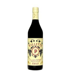 Pinot Noir Villette